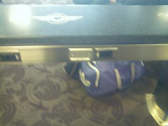 Usb power at phx airport