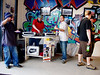 The Graffiti Exhibit (with a DJ)