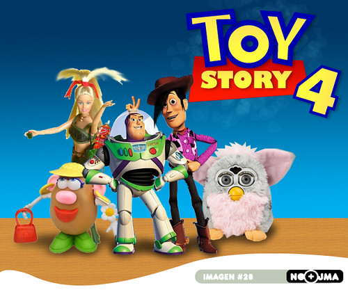 Toy Story 4 Toys : Toy story flickr photo sharing
