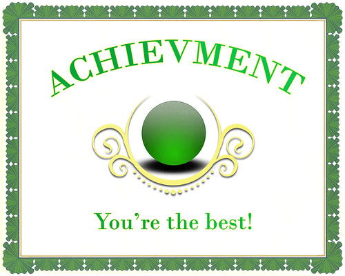 Achievment