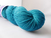 Fibernymph Dye Works Bounce - Peacock Blue