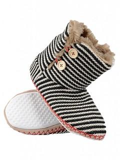 Kényelmes házi cipő, akciós áron!