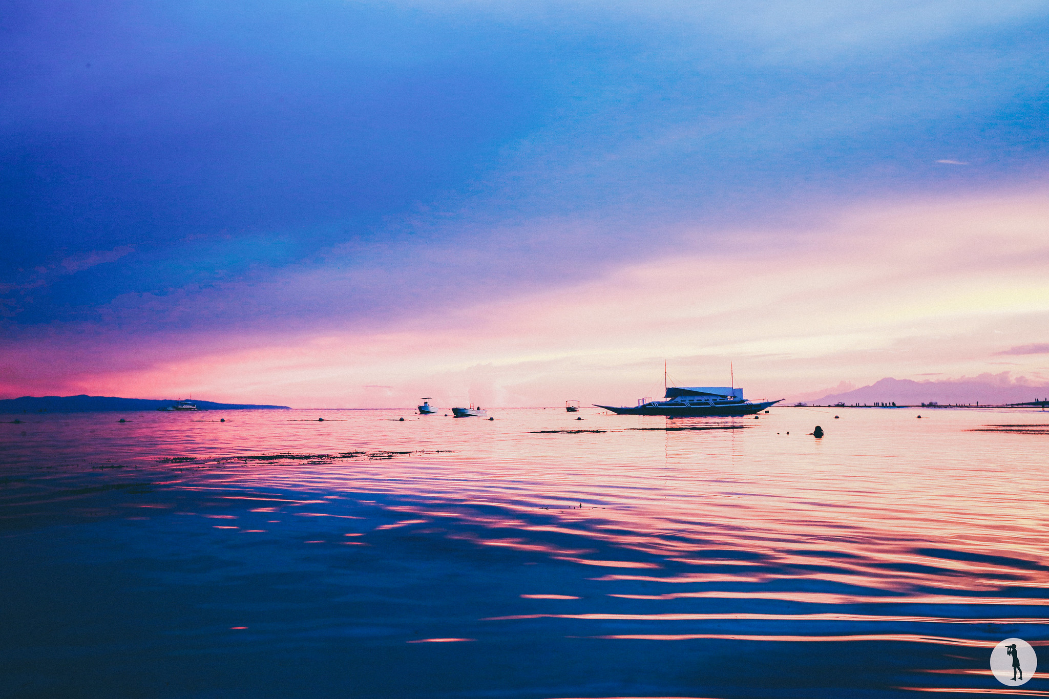 Travel to the Philippines - Panglao Island