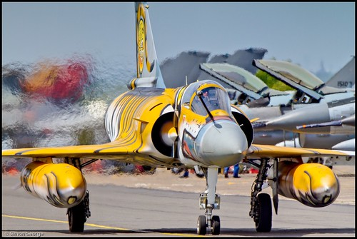 Simon George NTM-5 Mirage-2000