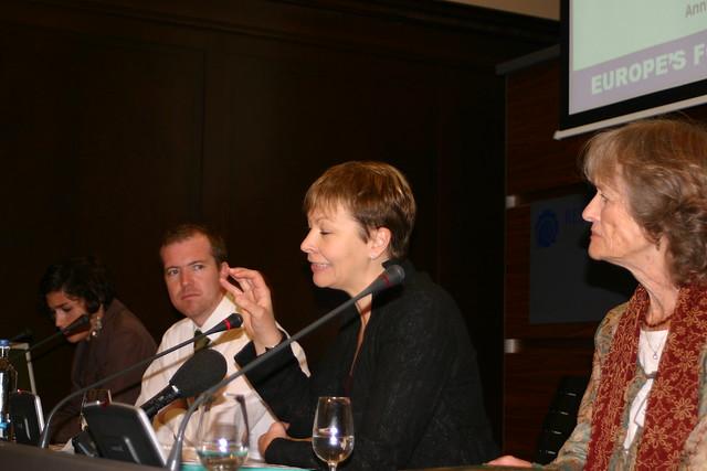ENDCAP Press Conference 10th Oct 07 (17)