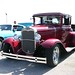 2005-04-01 Estill County Disabled American Veterans Car Show - Irvine KY