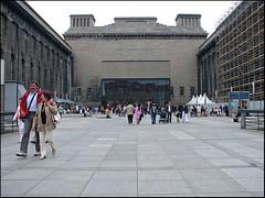 Pergamonmuseum, Berlin