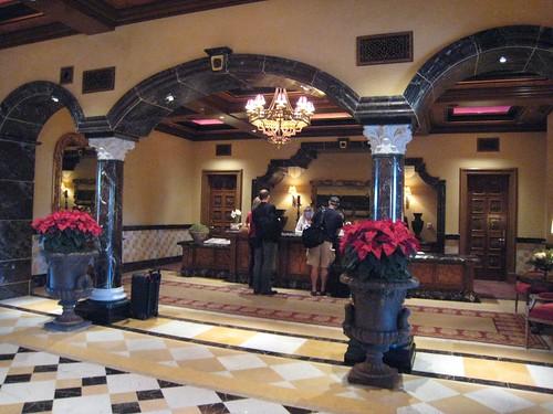The Grand Del Mar, resorts, del mar, luxury hotels IMG_0709