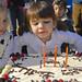 maya turns three