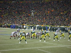 Green Bay - January 2008