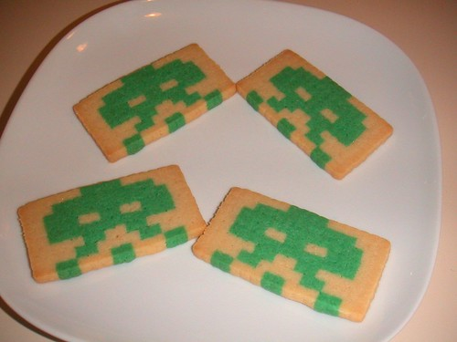 Pixel Cookies - step 11