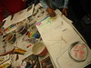 Peralta painting class