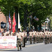 Rahway HS Marine Corps. J.R.O.T.C Drill Team