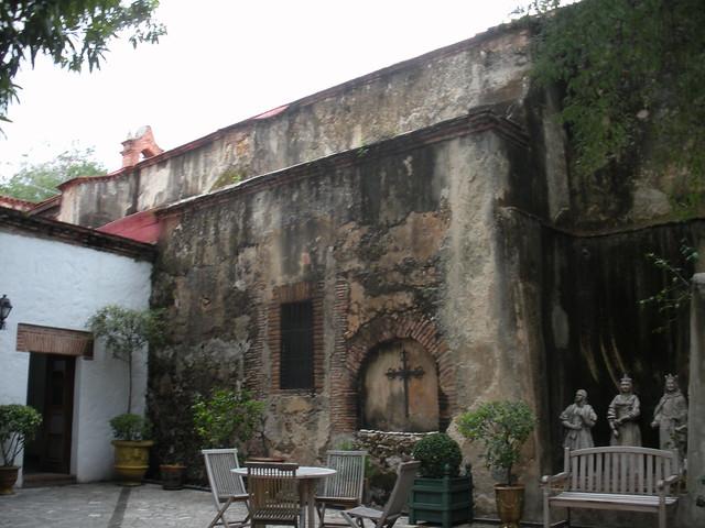 quinta dominica colonial house santo domingo city 20