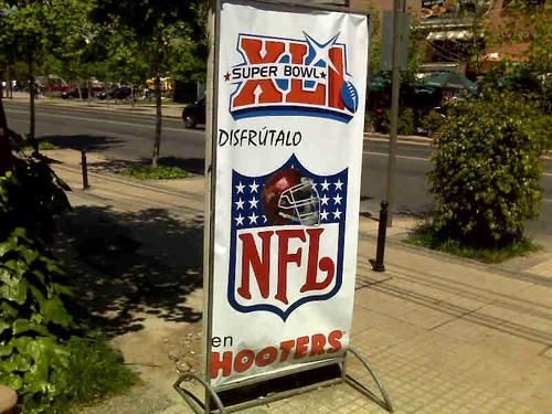 NFLロゴ
