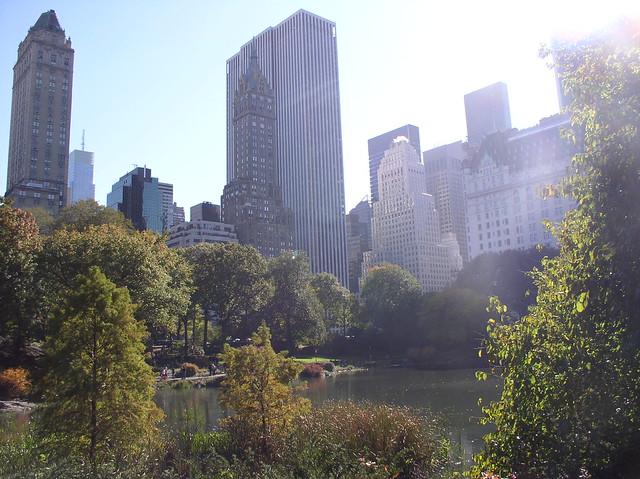 Central Park - Nueva York