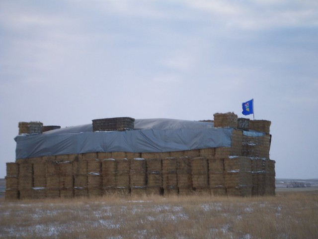 Header of Alberta Castle
