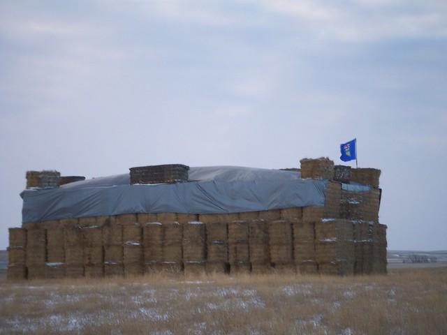 Header of Alberta Castle