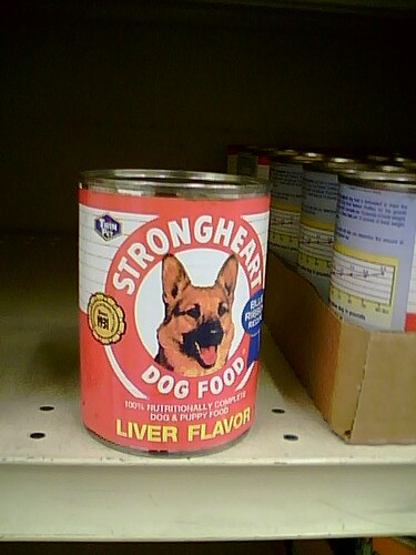 Image Result For Diet Canned Dog