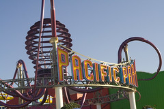 recreation(0.0), outdoor recreation(0.0), leisure(0.0), resort(0.0), carousel(0.0), playground(0.0), roller coaster(0.0), tourist attraction(1.0), fair(1.0), amusement ride(1.0), park(1.0), amusement park(1.0),
