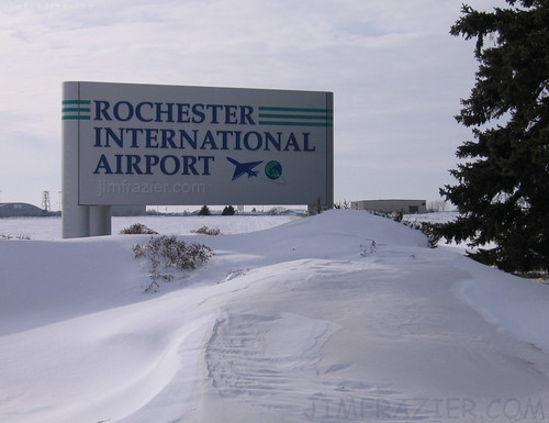 Rochester International Airport
