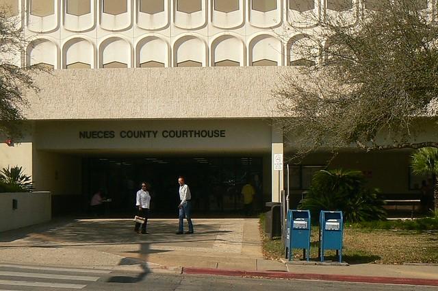Nueces County Health Department Food Handlers Permit