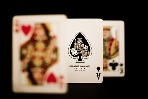 Ace of Spades (Langford Style) by Malkav, on Flickr