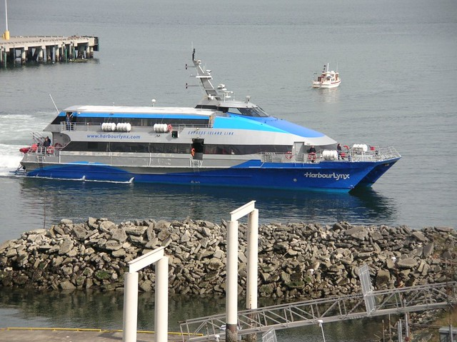 Harbour Lynx Vancouver BC 2005_0314