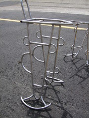 Rack Lady rack