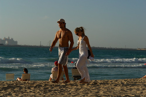 sunset guy beach dubai gulf united uae hunk emirates arab arabian unitedarabemirates swimwear jumeirah الإمارات دبي 阿拉伯联合酋长国 杜拜 العربية المتحدة 迪拜 阿联酋