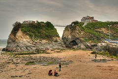 Newquay Hideaway HDR
