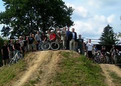 Dirtpark Opening Fürstenfeld