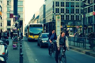Radfahren Uber Alles