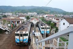 JR池谷駅