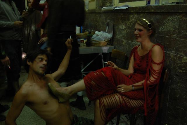 Roman orgie videortonåring feer Porr