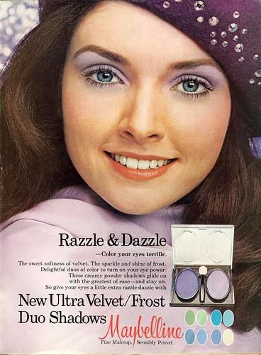 Razzle and Dazzle