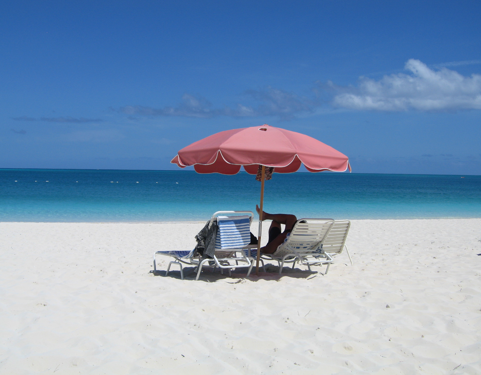 Grace Bay Hotels All Inclusive