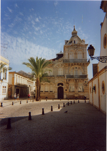 Faro overflows with culture and class