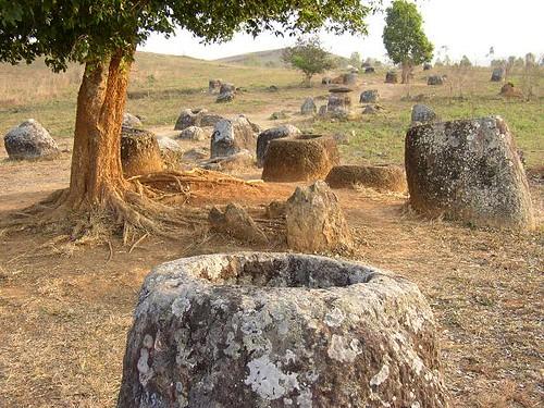 Phonsavan (Laos 2006)