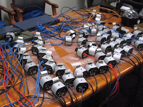 Megapixel IP Camera Testing 3 - 無料写真検索fotoq