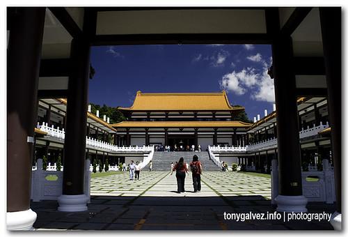Fotos de Brasil: Templo Zu Lai