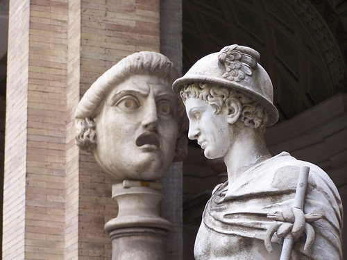 vatican sculptures