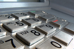 ATM Keypad 2