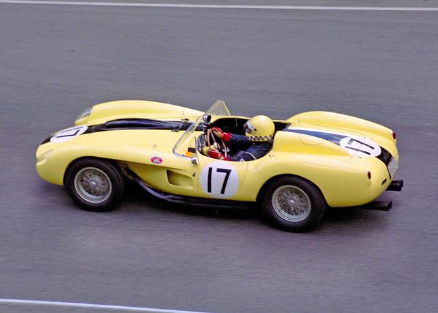 Classic Car Rallies Uk