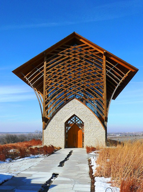 Gretna, NE Shrine of the Holy Family 4