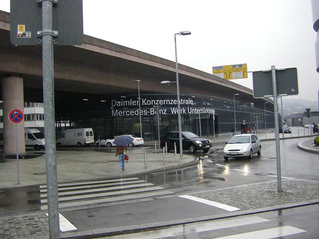 Mercedes benz world headquarters flickr photo sharing for Mercedes benz headquarters