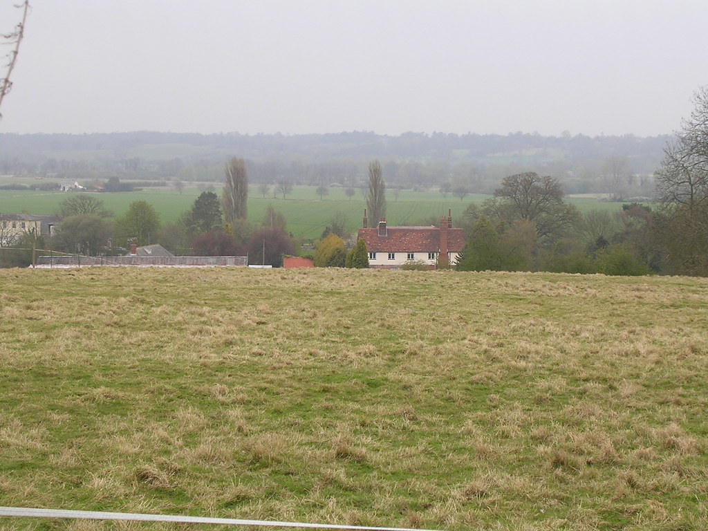 Stour Valley Manningtree circular.