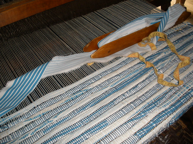 Weaving Loom Suppliers - All Fiber Arts