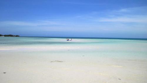 Koh Samui Chaweng Beach North コサムイ チャウエンビーチ 北1
