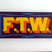 F.T.W. by Scharwath